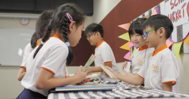 SCIA is instilling students with the spirit of entrepreneurship, Southeast Asia Globe
