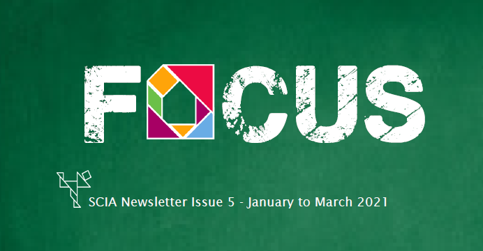 SCIA Focus Newsletter Issue 5