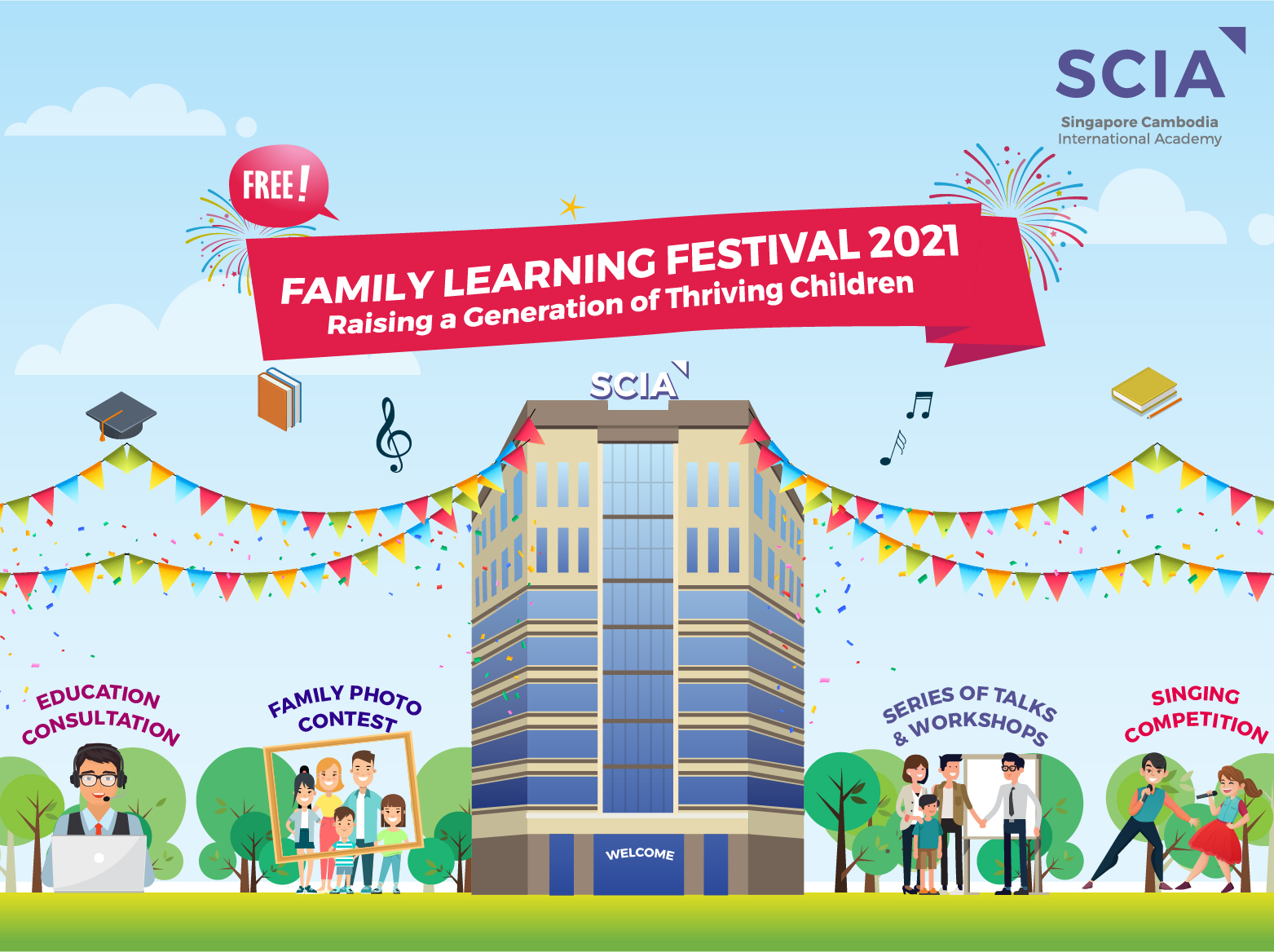 SCIA Family Learning Fest-Web Cover