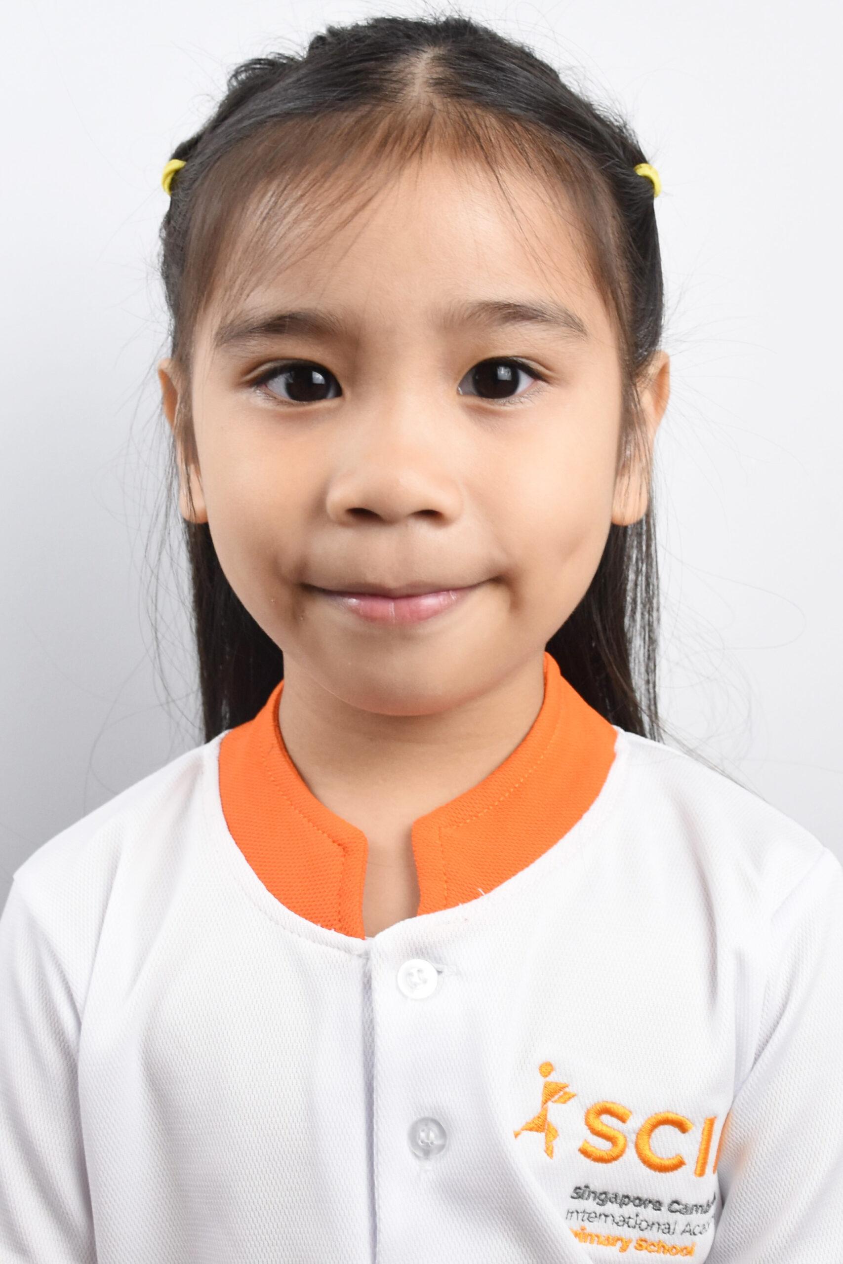 Felicity Villanueva