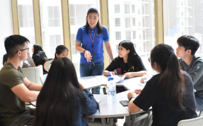 SCIA Foundation Studies Centre prepares students for a successful career and future
