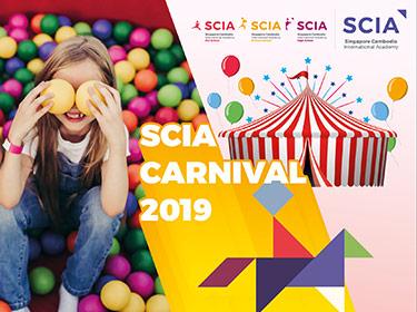 SCIA Carnival Event