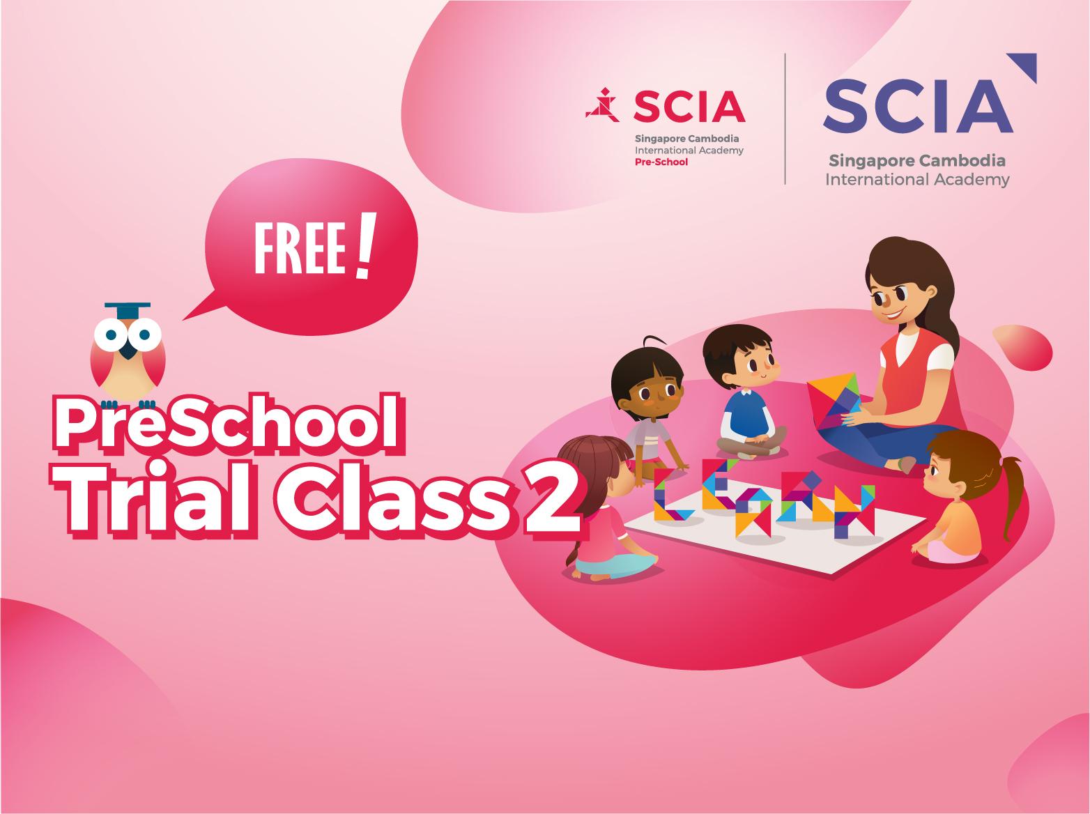 SCIA Trial Class