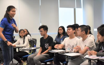 Prepared for university: Fast-track your way to an overseas degree, The Phnom Penh Post