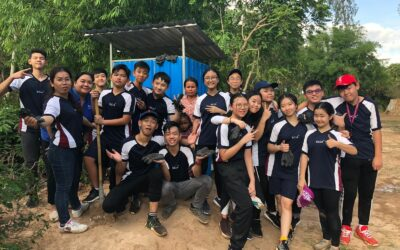 SCIA: The pioneer of Cambodia's holistic education, Khmer Times