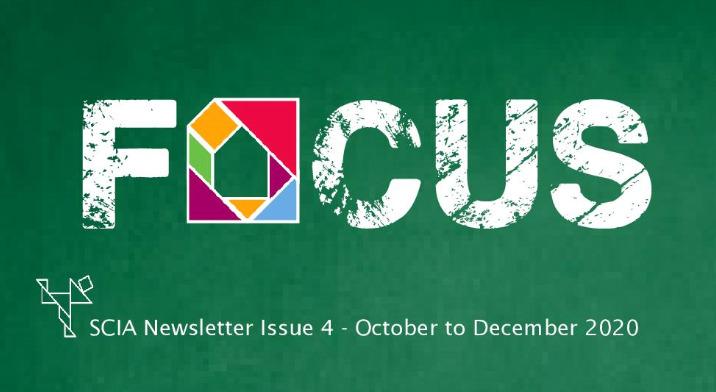 SCIA Focus Newsletter Q4 2020