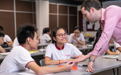 SCIA developing cross-cultural competencies in future leaders, Phnom Penh Post