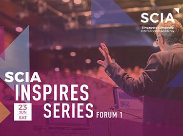 SCIA inspire series