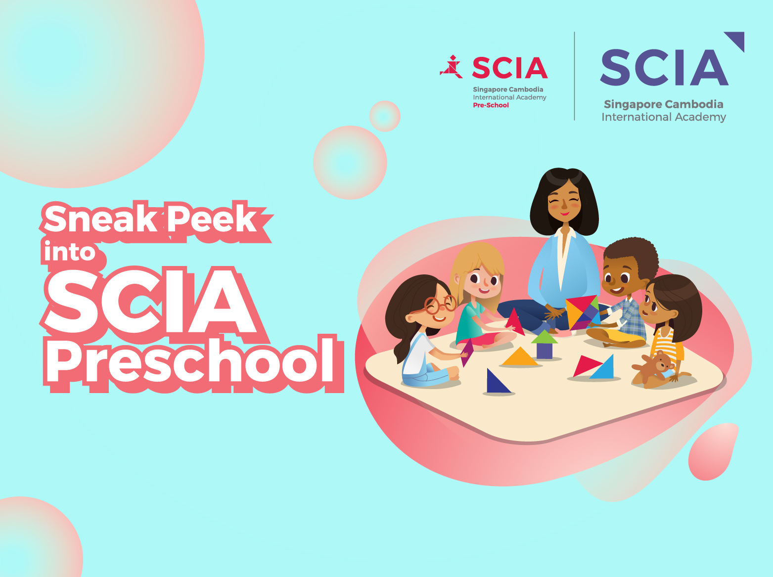 SCIA Pre School