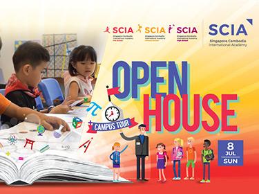 scia open house 1