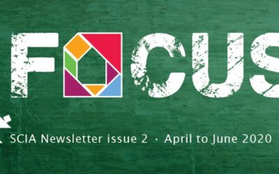 SCIA Quarterly Newsletter – April to June 2020