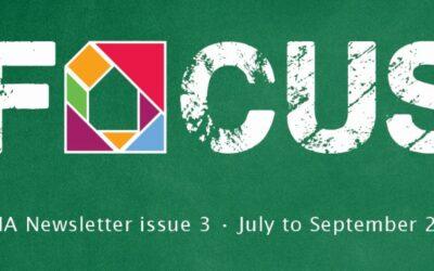 SCIA Quarterly Newsletter – July to September 2020