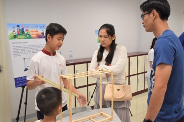 Empowering youths to be future-ready, Phnom Penh Post