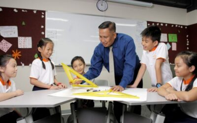 SCIA STEM education: A hands-on approach, Phnom Penh Post